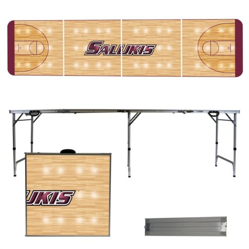Southern Illinois Salukis Victory Folding Tailgate Table
