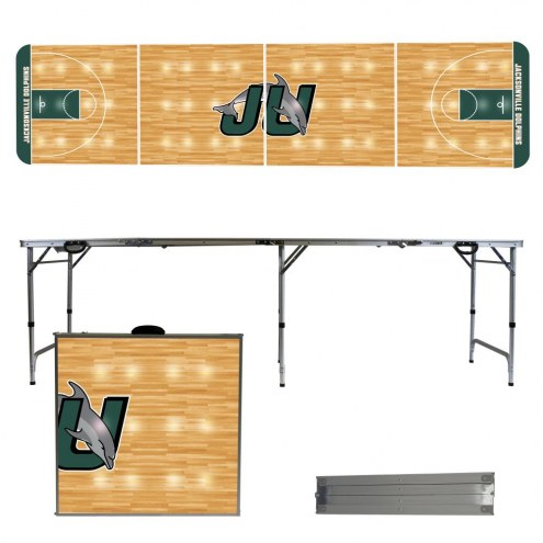 Jacksonville Dolphins Victory Folding Tailgate Table