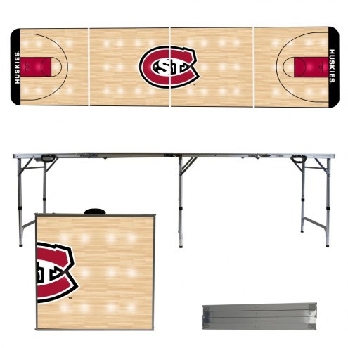St. Cloud State Huskies Victory Folding Tailgate Table