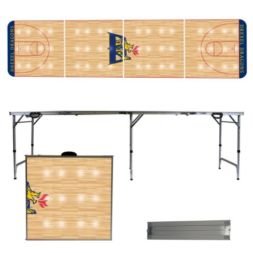 Drexel Dragons Victory Folding Tailgate Table