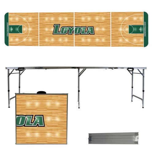 Loyola Marymount Lions Victory Folding Tailgate Table