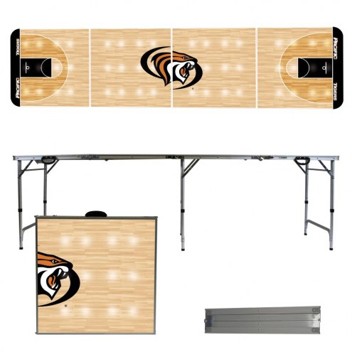 Pacific Tigers Victory Folding Tailgate Table