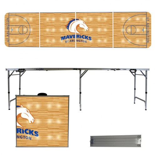 Texas-Arlington Mavericks Victory Folding Tailgate Table