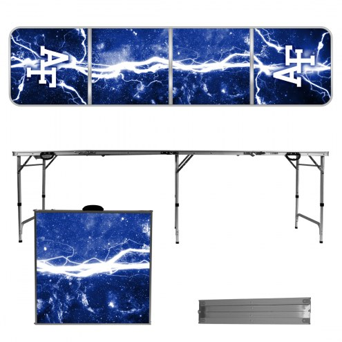 Air Force Falcons NCAA Victory Folding Tailgate Table