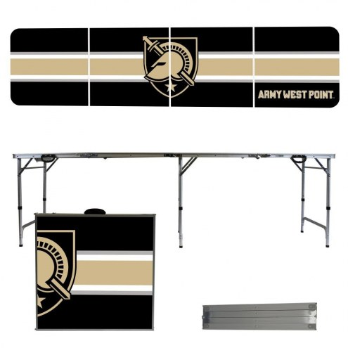 Army Black Knights Victory Folding Tailgate Table