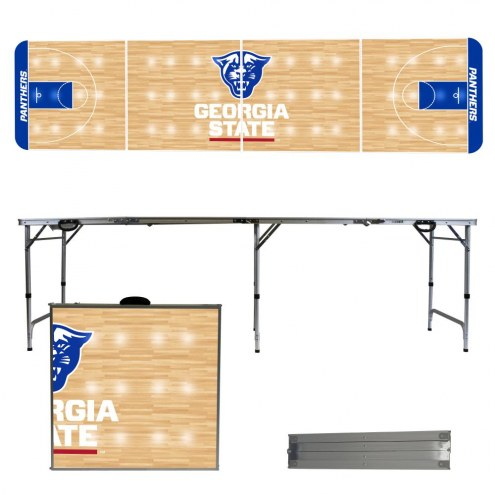 Georgia State Panthers Victory Folding Tailgate Table