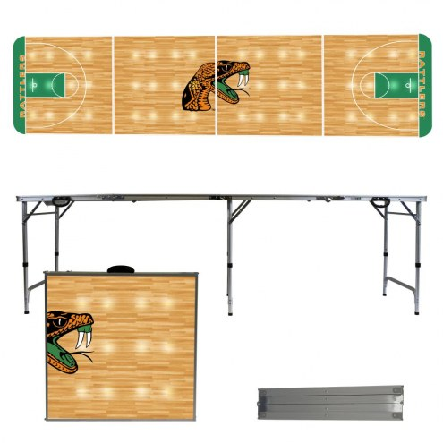Florida A&M Rattlers Victory Folding Tailgate Table