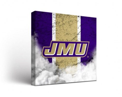 James Madison Dukes Vintage Canvas Wall Art