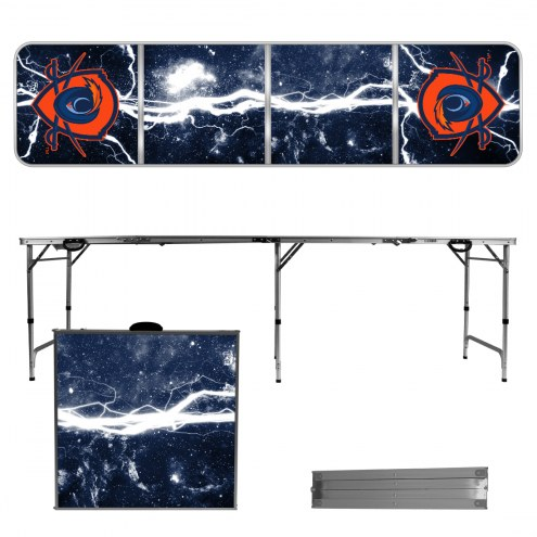 Virginia Cavaliers Victory Folding Tailgate Table