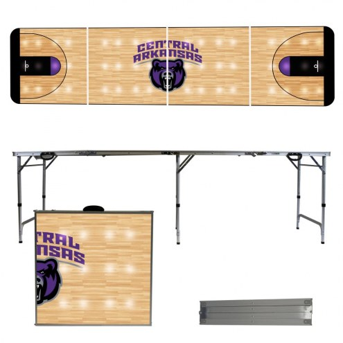 Central Arkansas Bears Victory Folding Tailgate Table