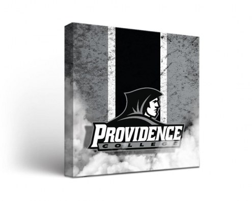 Providence Friars Vintage Canvas Wall Art