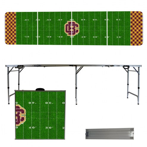 Bethune-Cookman Wildcats Victory Folding Tailgate Table