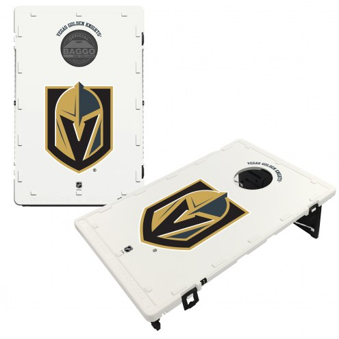 Vegas Golden Knights Baggo Bean Bag Toss