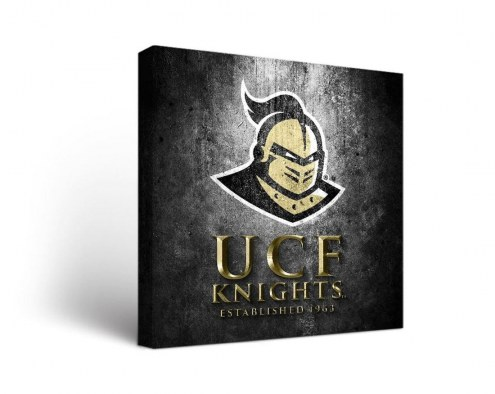 Central Florida Knights Museum Canvas Wall Art