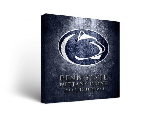 Penn State Nittany Lions Museum Canvas Wall Art