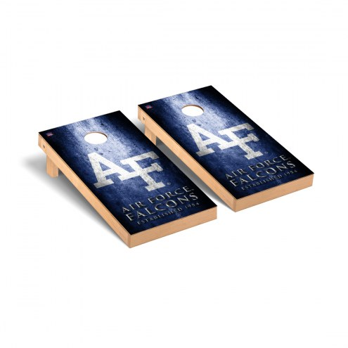 Air Force Falcons Victory Cornhole Game Set