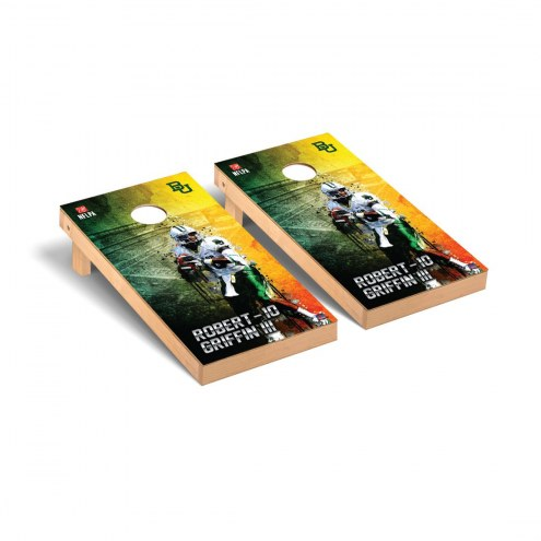 Baylor Bears Victory Cornhole Game Set