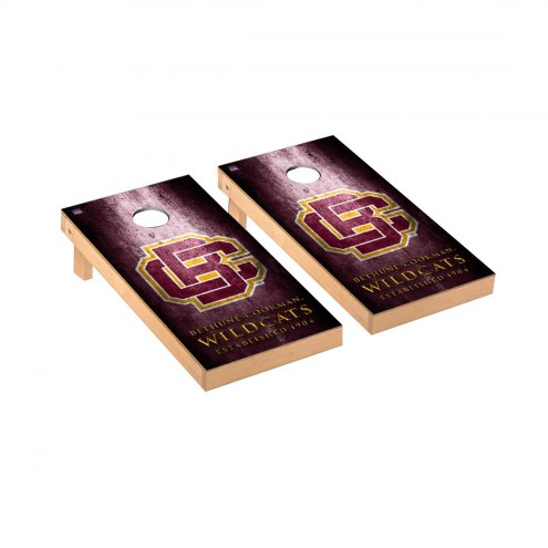 Bethune-Cookman Wildcats Victory Cornhole Game Set