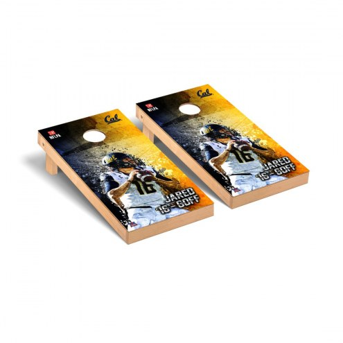California Golden Bears Victory Cornhole Game Set