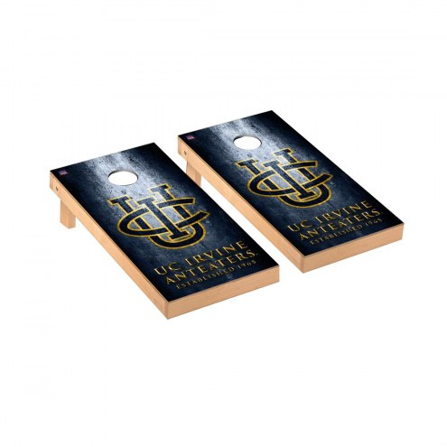 California Irvine Anteaters Victory Cornhole Game Set