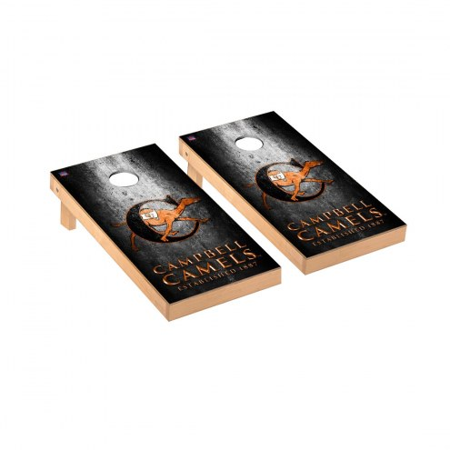 Campbell Fighting Camels Victory Cornhole Game Set