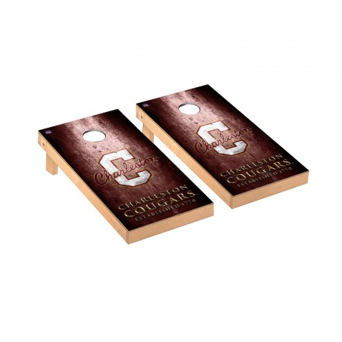 Charleston Cougars Victory Cornhole Game Set