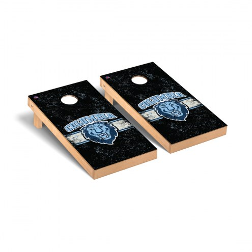 Columbia Lions Victory Cornhole Game Set