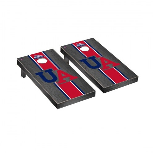 Arizona Wildcats College Vault Cornhole Game Set