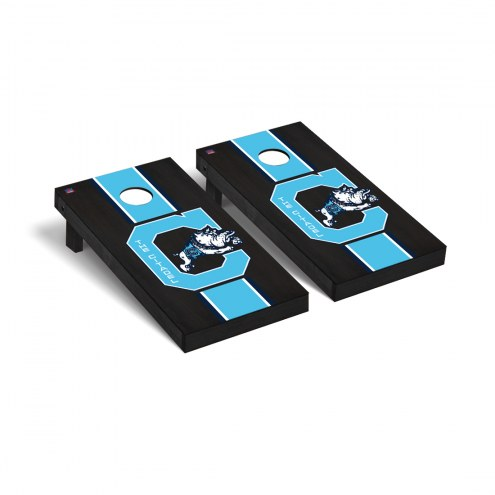 Citadel Bulldogs College Vault Cornhole Game Set