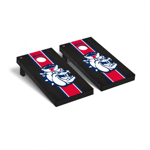 Fresno State Bulldogs College Vault Cornhole Game Set