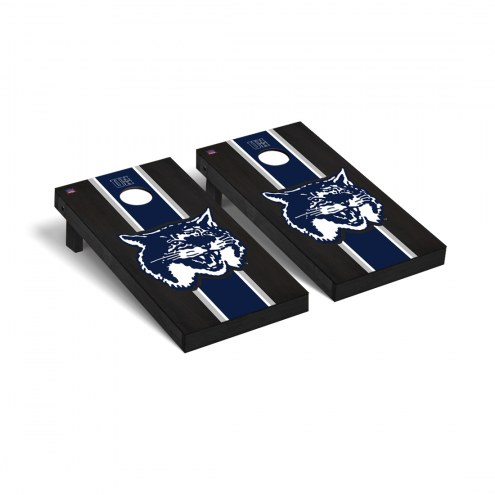 New Hampshire Wildcats College Vault Cornhole Game Set