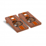 Rosewood Stained Stripe