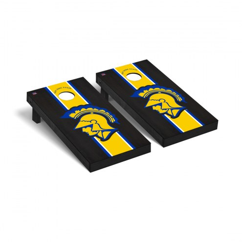 San Jose State Spartans College Vault Cornhole Game Set