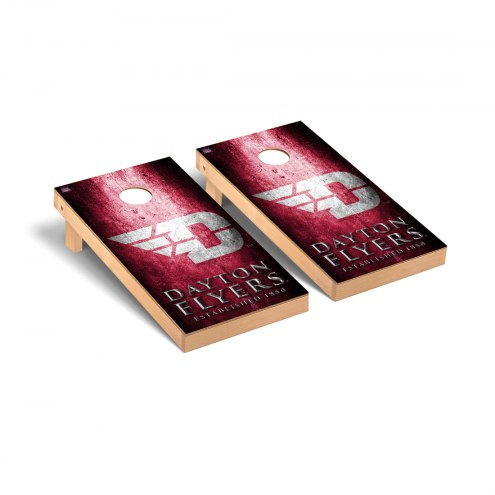 Dayton Flyers Victory Cornhole Game Set