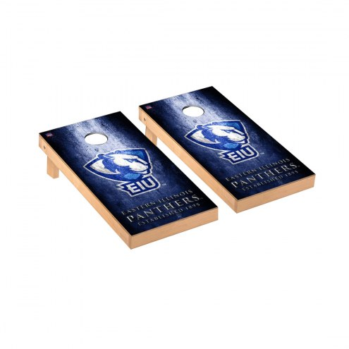 Eastern Illinois Panthers Victory Cornhole Game Set