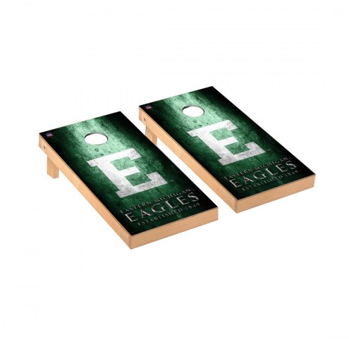 Eastern Michigan Eagles Victory Cornhole Game Set