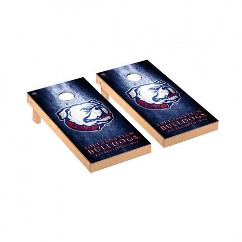 Louisiana Tech Bulldogs Victory Cornhole Game Set