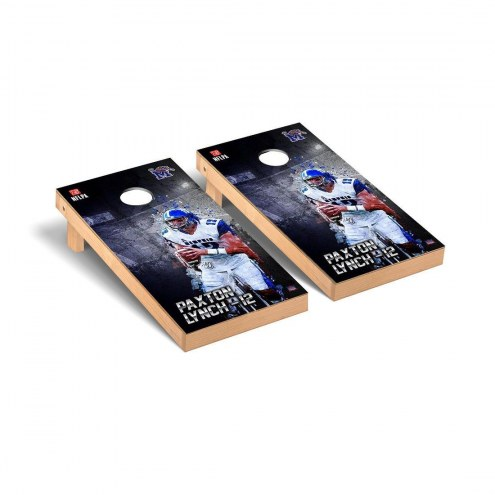 Memphis Tigers Victory Cornhole Game Set