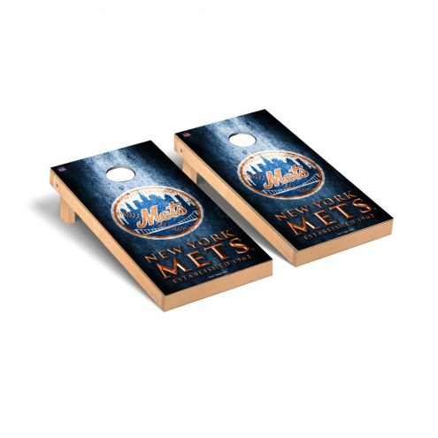 New York Mets Victory Cornhole Game Set