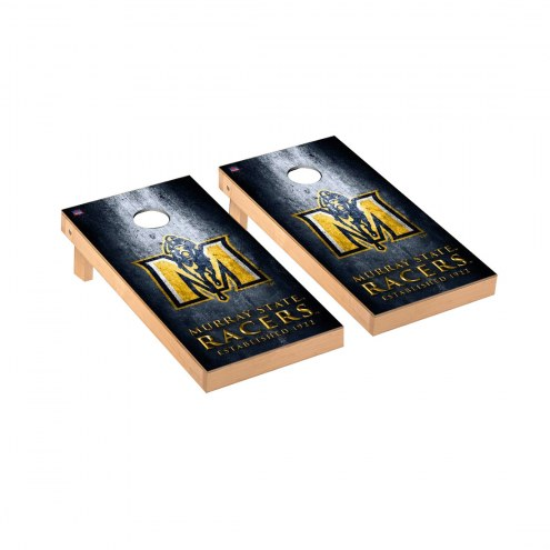 Murray State Racers Victory Cornhole Game Set