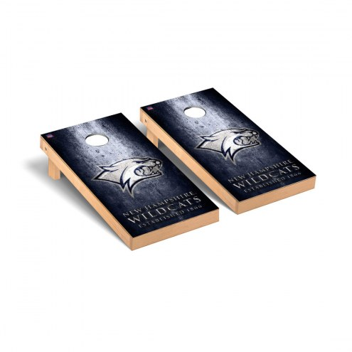 New Hampshire Wildcats Victory Cornhole Game Set