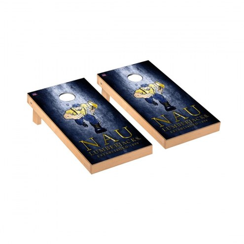 Northern Arizona Lumberjacks Victory Cornhole Game Set