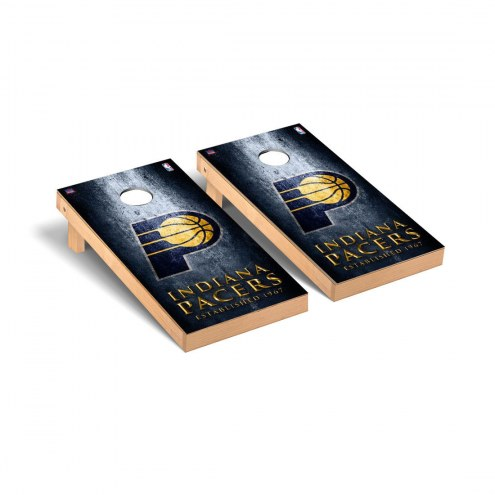 Indiana Pacers Victory Cornhole Game Set