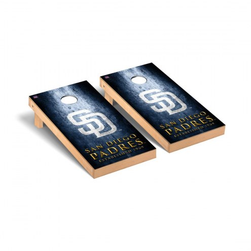 San Diego Padres Victory Cornhole Game Set