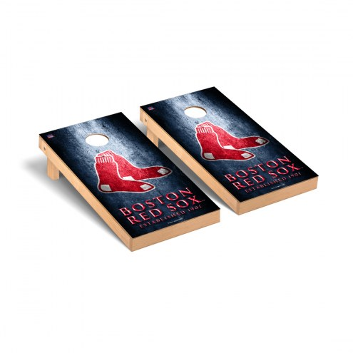 Boston Red Sox Victory Cornhole Game Set