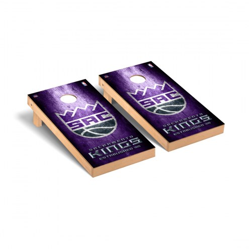 Sacramento Kings Victory Cornhole Game Set