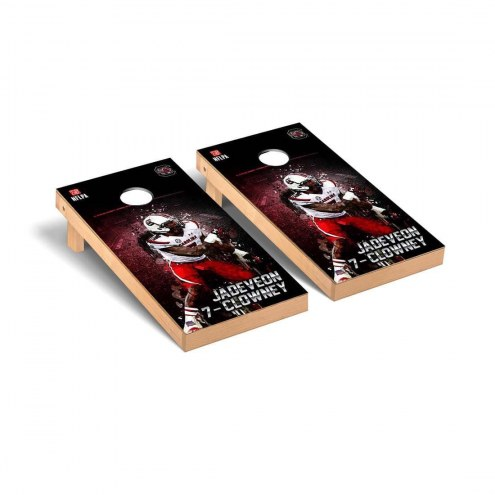 South Carolina Gamecocks Victory Cornhole Game Set