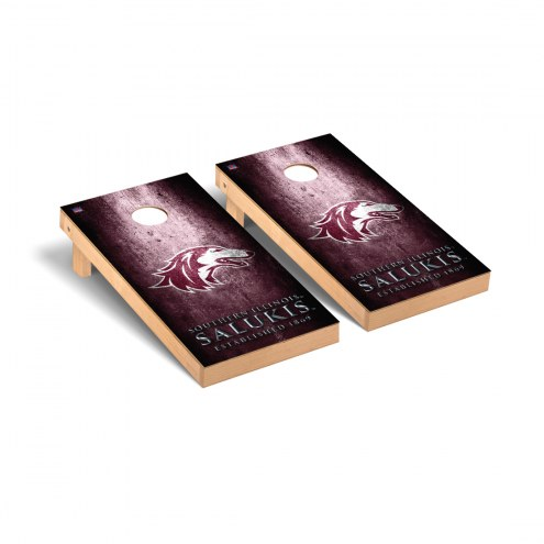Southern Illinois Salukis Victory Cornhole Game Set