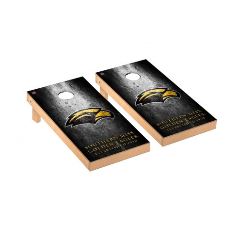 Southern Mississippi Golden Eagles Victory Cornhole Game Set