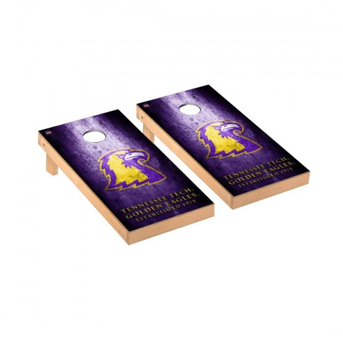 Tennessee Tech Golden Eagles Victory Cornhole Game Set